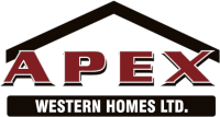 Apex Western Homes Retina Logo